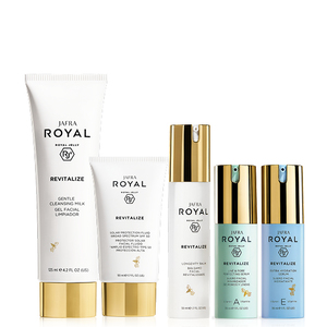 StayRoyal Revitalize Ritual - Balm A & E