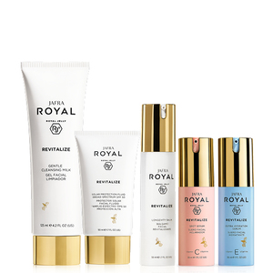 StayRoyal Revitalize Ritual - Balm E & C