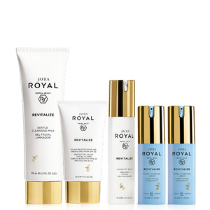 StayRoyal Revitalize Ritual - Balm E & E