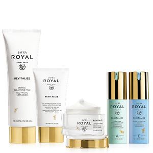 StayRoyal Revitalize Ritual - Créme E & A