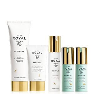 StayRoyal Revitalize Ritual - Balm A & A