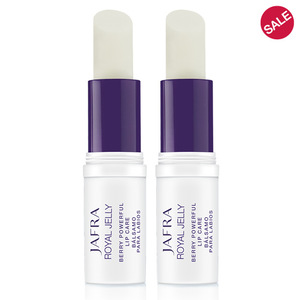 Royal Jelly Berry Powerful Lip Care Duo