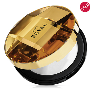 JAFRA ROYAL Matte Translucent Powder