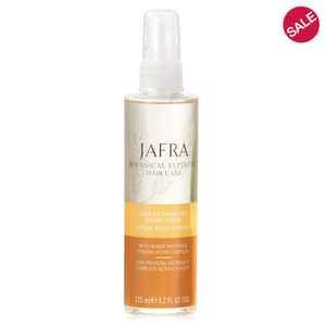 Hair Detangling Shine Spray