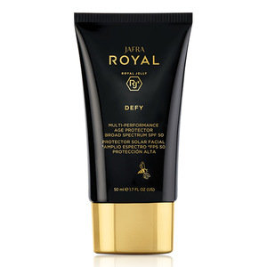JAFRA ROYAL Defy Age & Pollution Protector Broad Spectrum SPF 50+