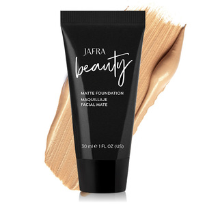 JAFRA Beauty Matte Foundation