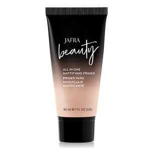 Jafra Beauty All in One Mattifying Prime