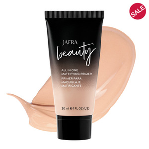 All In One Mattifying Primer