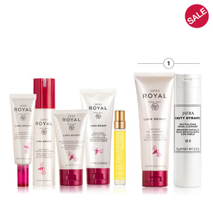 JAFRA ROYAL Luna Bright Ritual