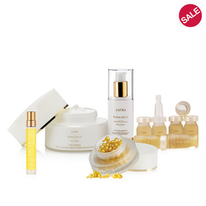 Iconic Royal Jelly Set