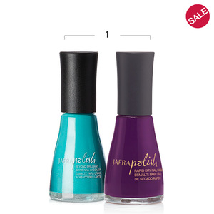 Nail Lacquer 1 for $9
