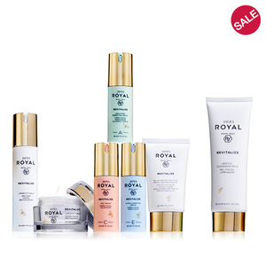 JAFRA ROYAL Revitalize Duo + FREE Cleanser