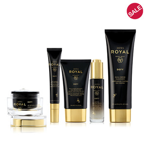JAFRA ROYAL Defy Duo + FREE Cleanser