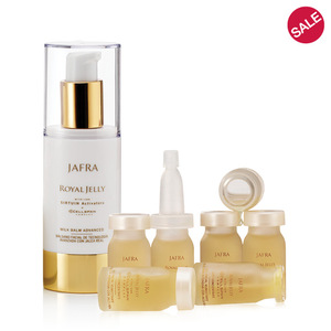Royal Jelly Milk Balm Advanced + FREE Lift Concentrate