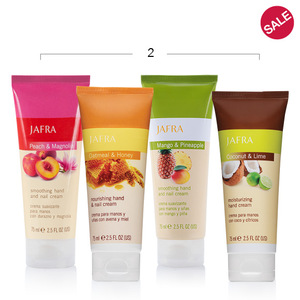 Natural Bliss Hand Creams 2 for $16