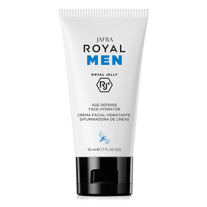 JAFRA ROYAL Men Age Defense Face Hydrato