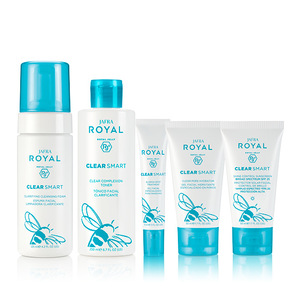 NEW!! Clear Smart Ritual