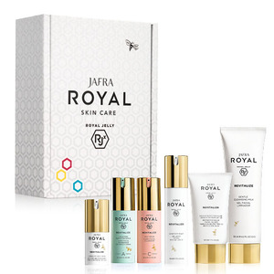 Revitalize Balm A/C Subscription Box