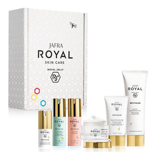 Revitalize Crème A/C Subscription Box