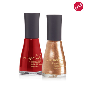Strengthening Nail Lacquer