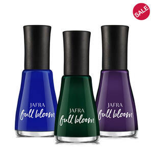 Full Bloom Nail Lacquer