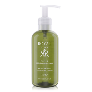 Royal Olive Hand Soap