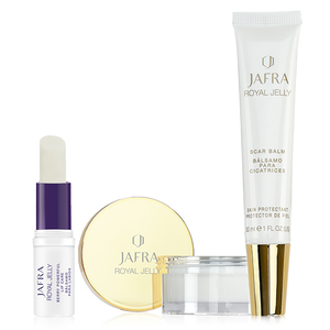 Royal Jelly Softening Duo