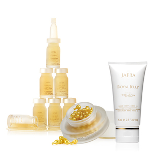 Royal Jelly Classic Duo + Free Gift