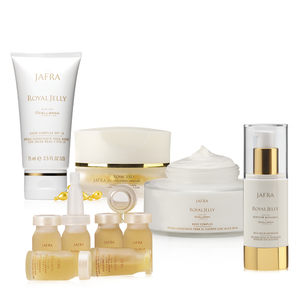 Royal Jelly Classic Trio + Free Gift