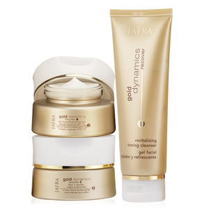 Gold Dynamics Moisturizers + Free Gift