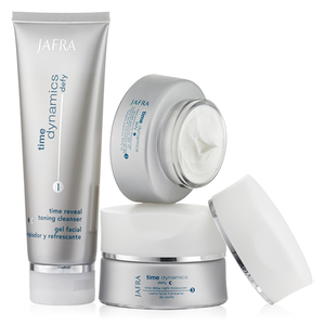 Time Dynamics Moisturizer Duo + Free Gift