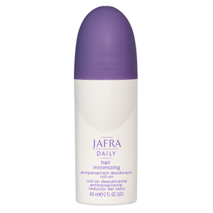 JAFRA Daily - Hair Minimizing Deodorant Roll-on