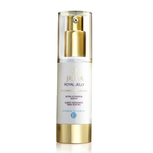 Royal Jelly Vitamin Infusions Extra Hydration Serum with Vitamin E