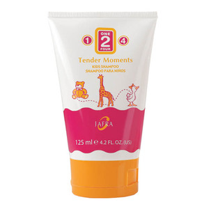 1-2-4 Toddler -  Shampoo