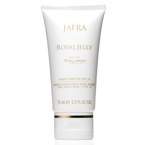 Royal Jelly Hand Complex SPF 15