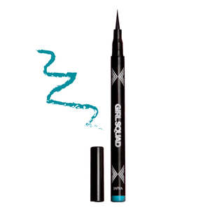 Girl Squad Felt Tip Eyeliner - Feather