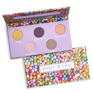 Sugar Fix Eyeshadow Palette