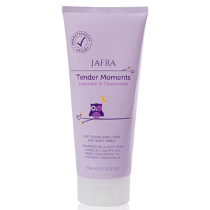 Tender Moments Lavender & Chamomile Softening Baby Hair and Body Wash