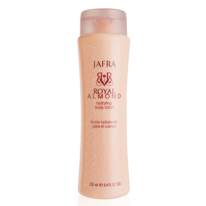 Royal Almond Hydrating Body Lotion