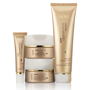 Gold Dynamics Regimen