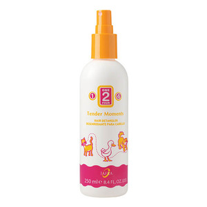 1-2-4 Toddler Hair Detangler