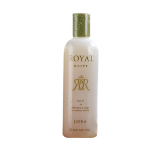 Royal Olive Body Oil
