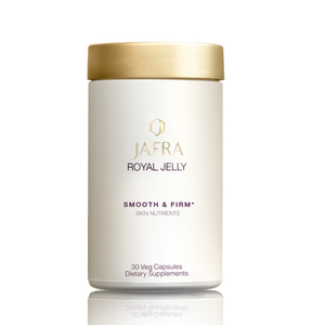 Royal Jelly Smooth & Firm Skin Nutrients