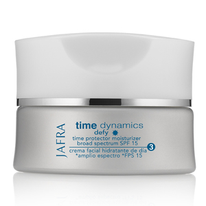 Time Protector Moisturizer Broad Spectrum SPF 15