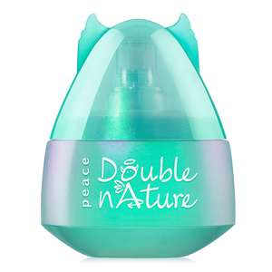 Double Nature Peace EDT