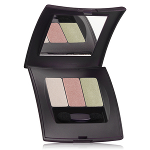 Powder Eyeshadow Trio Wet/Dry Formula