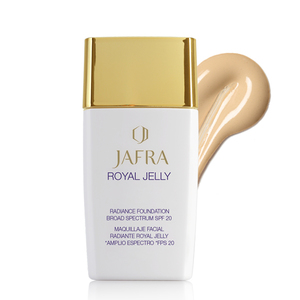 Royal Jelly Radiance Foundation Broad Spectrum SPF 20