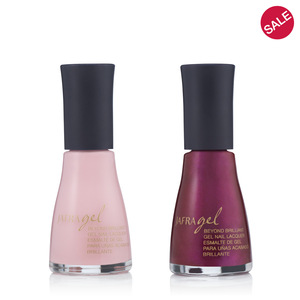 Beyond Brilliant Gel Nail Lacquer 2 FOR $13