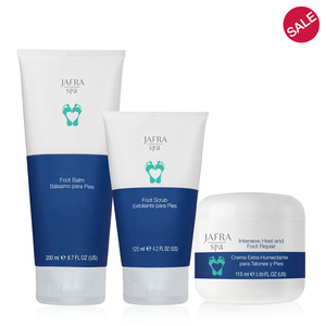 JAFRA Spa Foot Care Trio