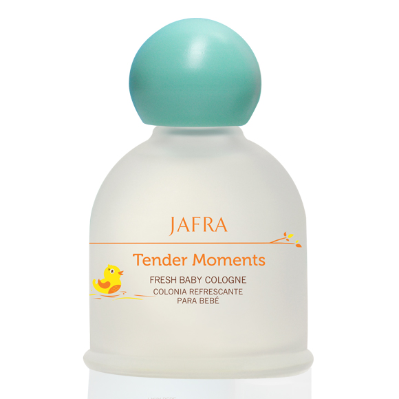 Tender Moments Fresh Baby Cologne